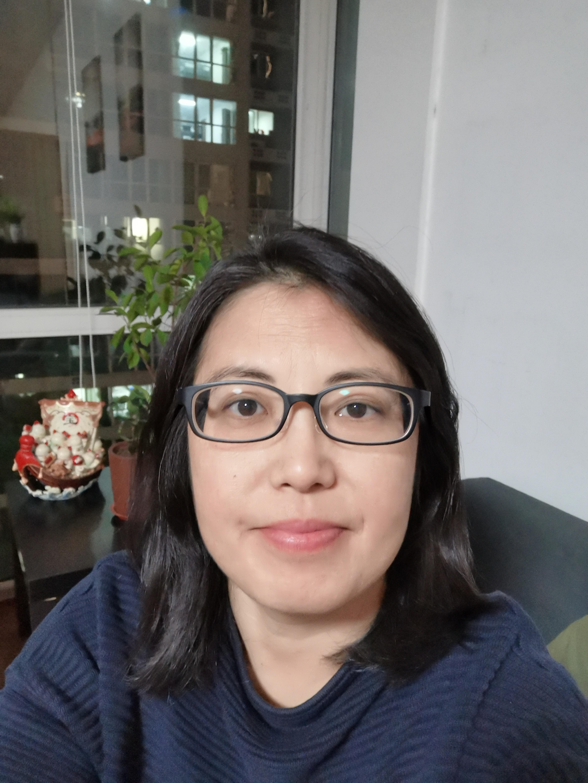 徐雅玲 Xuyaling